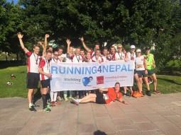 2015 12 sponsorloop Marathon IGH