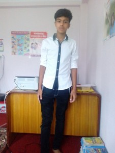 Sushan Dhaugodia Nieuwsbrief foto